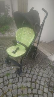 Buggy Marke chicco