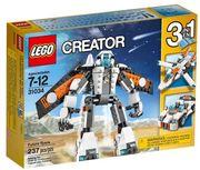 Lego Creator - Zukunftsflieger