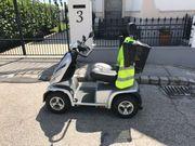 Seniorenfahrzeug Graf Carello GC9