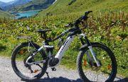 E-Bike Haibike Full Seven LT