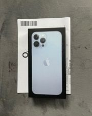 IPhone 13 Pro Max Ratenzahlung