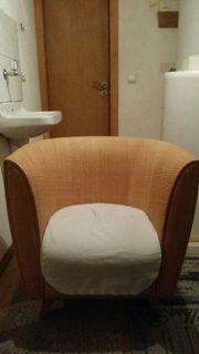 2 Sitzgarnituren um 20 Euro