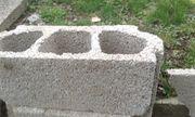 Pflanz und Rasenkantensteine 127 Stück
