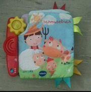 Vtech Schmusebuch Musikbuch