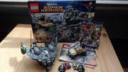 LEGO DC Universe Super Heroes