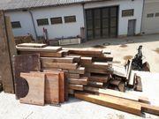Bauholz zu Verkaufen