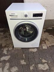 Siemens Waschmaschine 8Kg Gratis Zustellung