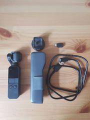 OSMO Pocket Gimbal Cam