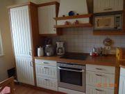 Küche Nobilia Finca Landhaus VanilleGoldahorn