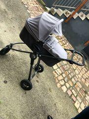 BabyJogger City Mini GT Gebraucht