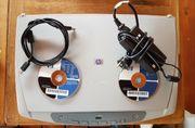 Scanner HP Scanjet 5590 P