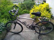 Fahrrad Bike Trekking 28 Zoll