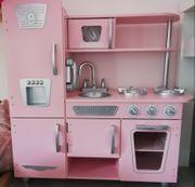 KIDKRAFT Spielküche Vintage rosa mit