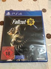 Fallout 76 Originalverpckt
