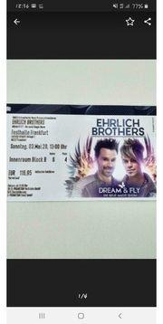 Ehrlich Brothers Frankfurt