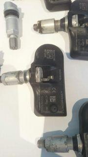 Reifendrucksensor Citroen C5 C6 und