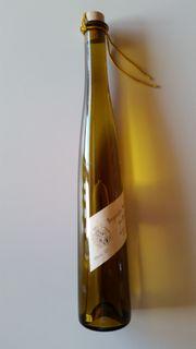 Bergsträßer Weinhefebrand aus Riesling-Hefe