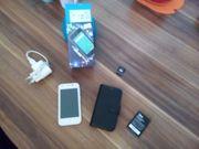 ZTE L 110 Handy nur