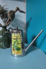 Olivenölkanne