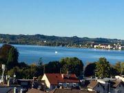 Single-Wohnung in Bregenz mit Seesicht