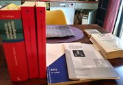 Lernmaterial für Rechtsanwaltsfachangestellte