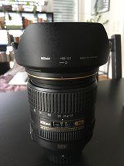 Nikon 24-120 4 0 FX