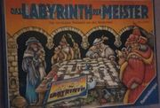 Labyrinth der Meister