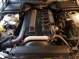 Bild 4 - Bmw 525tds e39 Touring - Dornbirn