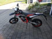 Beta rr 125 lc motard
