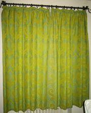 Vorhang 150 x 200cm
