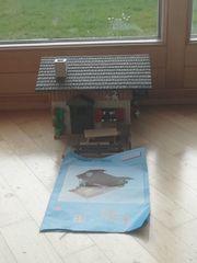 Playmobil 5422 Almhütte