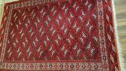 Orient Teppich Turkmenischer Buchara Hand