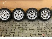 4 x SMART FORTWO 451