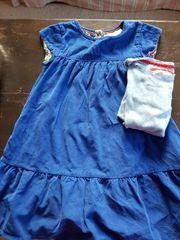 Mädchenkleid von Mini Boden 134cm