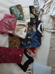 Damen Bekleidungspaket Übergangsshirts