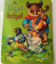 Die Vogel-Hochzeit - Pestalozzi-Verlag 1981 - ISBN