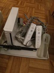 Wii-Set