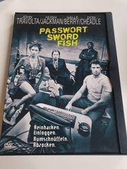 Passwort Sword Fish DVD
