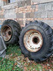 Oldtimer Traktor ZT300