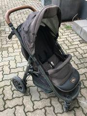Kinderwagen Kinderbuggy Buggy Sportwagen Joie