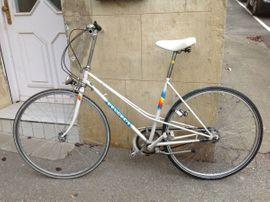 Damen-Fahrräder - Damen-Markenfahrrad von Peugeot