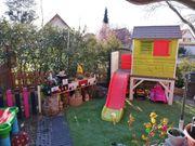 Smoby Stelzenhaus für kinder
