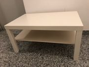 Ikea Wohnzimmertisch weiß
