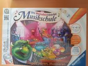 Tip Toy Monster Musikschule OVP
