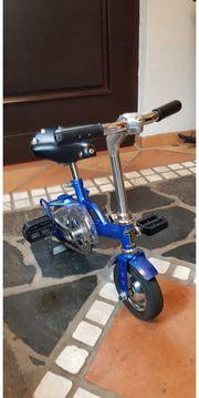Mini Fahrrad - Kleinstes Fahrrad der