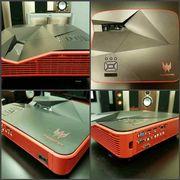 Acer Predator Z850 - Gaming-High-End-Beamer Ultra-Wide