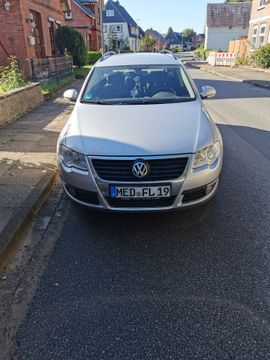 VW Passat - Vw Passat 3C