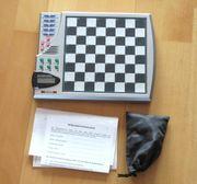 Schachcomputer Sprechender Schachmeister Millennium