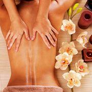 Gutschein für Wellness- Massage