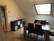 3 5 Zimmer-Dachgeschoss-Wohnung in Dortmund-Körne